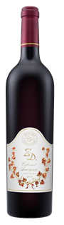 ZD Wines Cabernet Sauvignon 2013 750ml